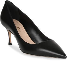 Christian Dior D-Stiletto 65 black classic leather pump