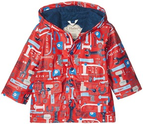 Hatley Mr. Fix It Raincoat Boy's Coat