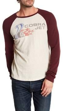 Lucky Brand Cobra Jet Shirt