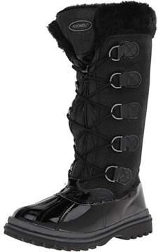 Khombu Queshee Women's Boots.