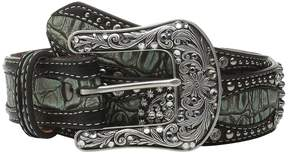 Ariat Concho Belt Women's Belts