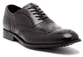 Kenneth Cole Wingtip Oxford