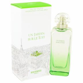 Un Jardin Sur Le Toit by Hermes Perfume for Women