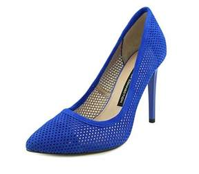 French Connection Womens Monet Closed Toe Classic Pumps.