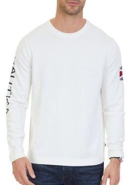 Nautica Signature Crewneck Sweater
