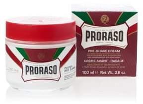 Proraso Pre-Shave Cream/3.68 oz.