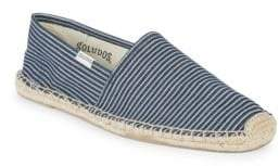 Soludos Original Striped Espadrilles