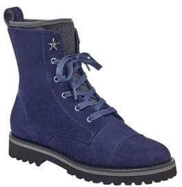 Tommy Hilfiger Palmyr Ankle Boots