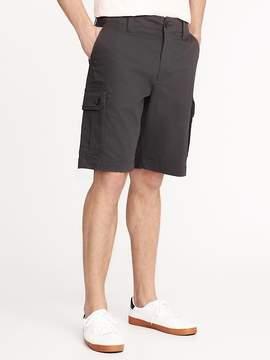 Old Navy Broken-In Built-In Flex Cargo Shorts for Men (10)