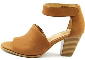 Giani Bernini Womens Viraa Open Toe Casual Ankle Strap Sandals.
