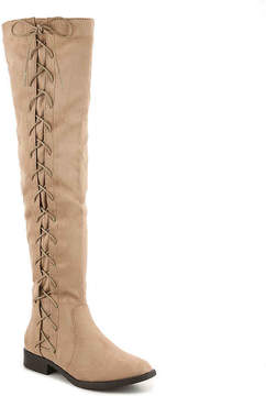 Restricted Women's Oliver Over The Knee Boot