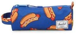 Herschel Hot Dog Pencil Case