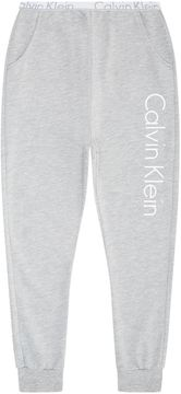 Calvin Klein Terry Logo Lounge Trousers