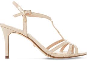 Dune Miniee strappy heeled sandals