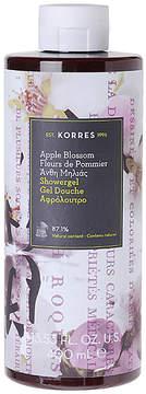 Korres Apple Blossom Shower Gel.