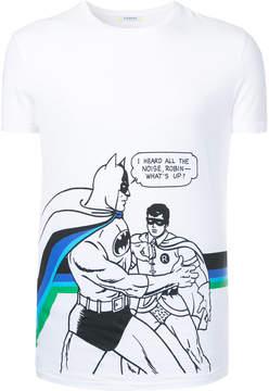 Iceberg Batman print T-shirt
