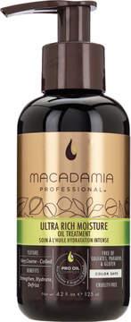 Macadamia Professional Ultra Rich Moisture Oil Treatment