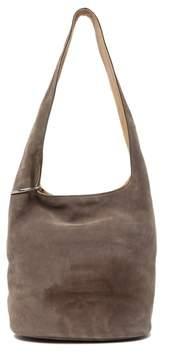 Elizabeth and James Teddy Leather Hobo Bag