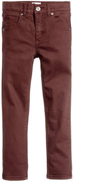 Epic Threads Twill Pants, Little Boys (4-7), Created for Macy's