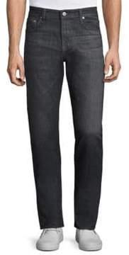 AG Adriano Goldschmied Graduate Slim Straight Jeans