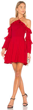 Amanda Uprichard Alma Dress
