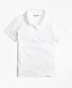 Brooks Brothers Short-Sleeve Polo Shirt