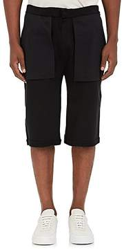 Public School Men's Inside-Out Cotton Terry Shorts
