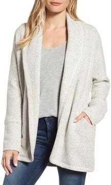 Caslon Women's Knit Cardi Jacket