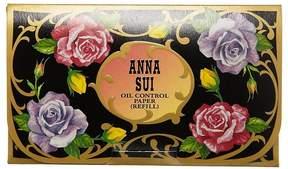 Anna Sui Oil Control Paper Refills
