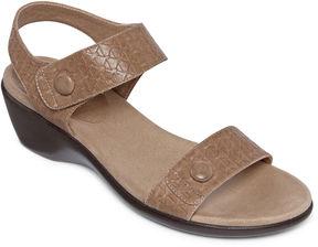Yuu Puzzle Womens Sandals