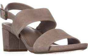 Giani Bernini Gb35 Maggiee Slingback Mule Sandals, Mushroom.