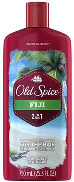 Old Spice 2 in 1 Shampoo & Conditioner Fiji