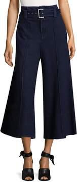 AG Adriano Goldschmied Women's Arche Cotton Pants