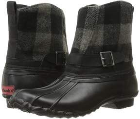 Chooka Step In Duck Boot Buffalo