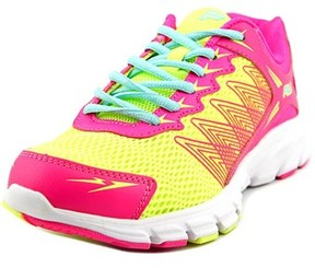 Fila Speedcross Youth Round Toe Synthetic Pink Skate Shoe.