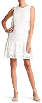 Noisy May Katy Sleeveless Lace Dress