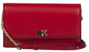 Michael Kors Mott Crossbody - BRIGHT-RED - STYLE