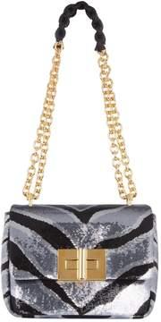 Tom Ford Medium Sequin Natalia Shoulder Bag
