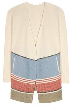 Closed Noah cotton-blend cardigan