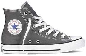 Converse Unisex Chuck Taylor All Star High Top, Charcoal, 11