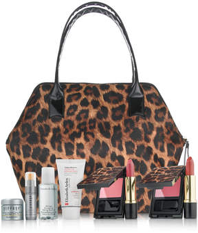 Receive a Free 7-Pc. Gift with $32.50 Elizabeth Arden purchase