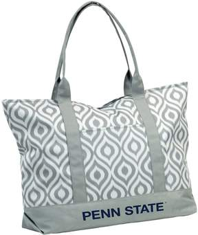 NCAA Logo Brand Penn State Nittany Lions Ikat Tote