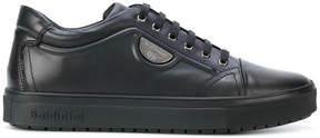 Baldinini lace up sneakers