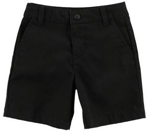 O'Neill Toddler Boy's Contact Twill Walking Shorts