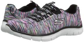 Skechers Empire - Game On Women's Lace up casual Shoes