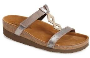 Naot Footwear Women's Embellished Walking Sandal