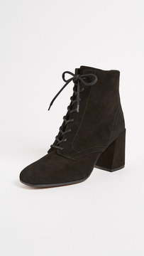 Vince Halle Booties