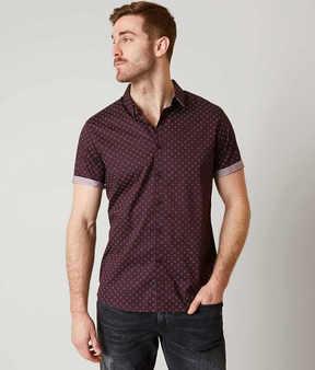 7 Diamonds 7Diamonds Show Out Stretch Shirt