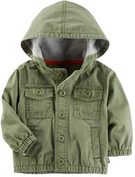 Osh Kosh Oshkosh Bgosh Baby Boy Surplus Jacket