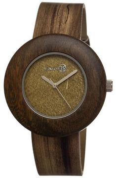 Earth Ligna Collection EW1404 Unisex Watch